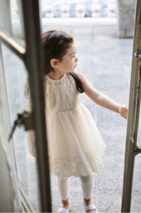 Madelyn adorable chic dress for girls 14