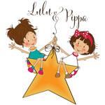 Logo Lulu & Pippa